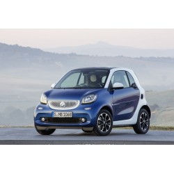 Accessories Smart Fortwo C453 (2015 - present) 2 seater