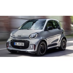 Accessories Smart Fortwo EQ (2017 - present) Electrical