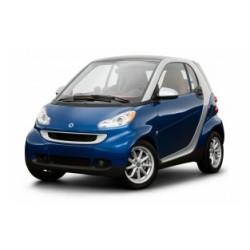 Accessories Smart Fortwo W451 (2007 - 2014) 2-Seater