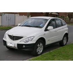 Accessories SsangYong Actyon