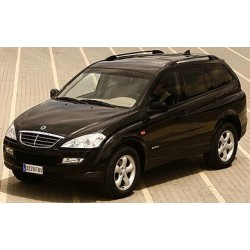 Accessories SsangYong Kyron