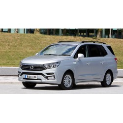 Accessories SsangYong Rhodius