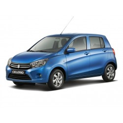 Accessories Suzuki Celerio