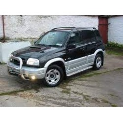 Accessories Suzuki Grand Vitara (1998 - 2005)