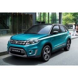 Accessories Suzuki Grand Vitara (2016 - present)
