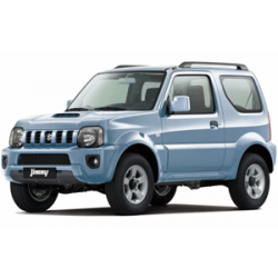 Accessories Suzuki Jimny (1998 - 2018)