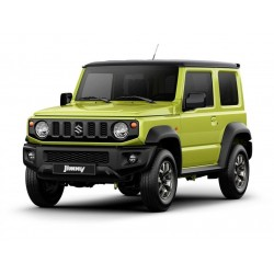 Accessories Suzuki Jimny (2018 - present)