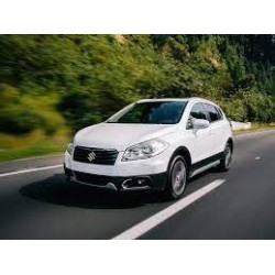 Accessories Suzuki S-Cross (2013 - 2016)