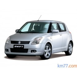 Accessories Suzuki Swift (2005 - 2010)