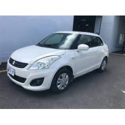 Accessories Suzuki Swift (2010 - 2017)