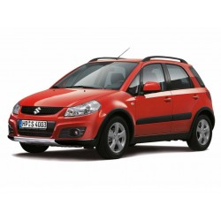 Accessories Suzuki SX4 (2006 - 2017)