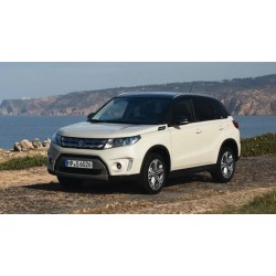 Accessories Suzuki Vitara (2014 - present)