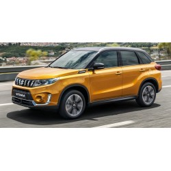 Accessories Suzuki Vitara (2018 - present)