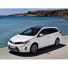 Accessories Toyota Auris (2013 - present) Touring