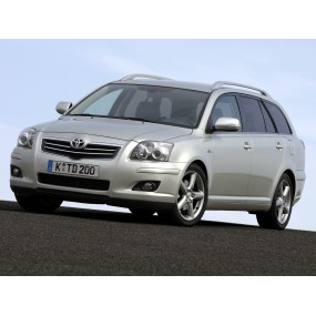 Accessories Toyota Avensis (2006 - 2009) Touring Sports