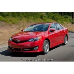 Accessories for Toyota Camry XV50 (2011 - 2017)