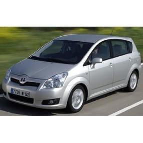 Accessories Toyota Corolla Verso (2004 - 2009)