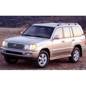 Accessories Toyota Land Cruiser 100 (1998-2008) J100