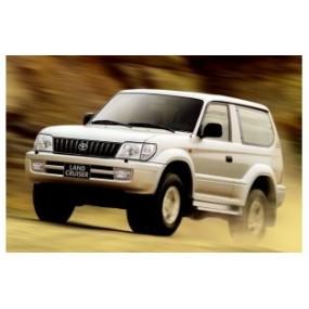 Accessories Toyota Land Cruiser 90 (1996-1998) J9