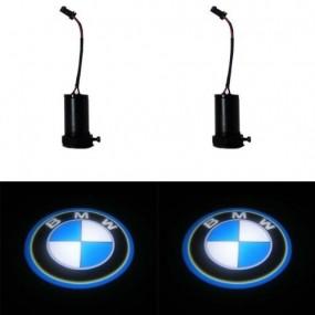 Laser de Logo de LED. Projets le logo