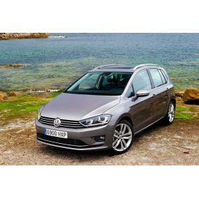 Accesorios Volkswagen Golf Sportsvan (2014-actualidad)