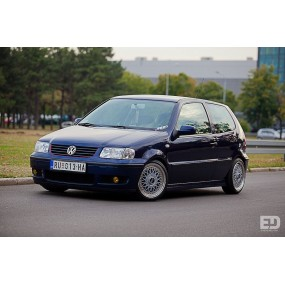 Accessoires Volkswagen Polo 6N2 (1999 - 2001)