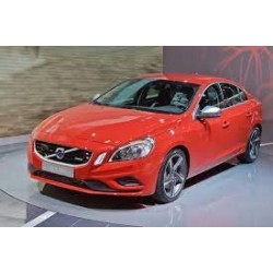 Accessoires Volvo S60 (2010 - 2019)