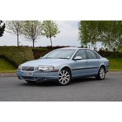 Accessoires Volvo S80 (1998 - 2006)