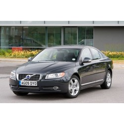 Accessoires Volvo S80 (2006 - 2016)