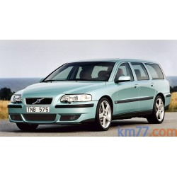 Accessoires Volvo V70 (1996 - 2000)