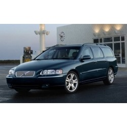 Accessoires Volvo V70 (2000 - 2007)