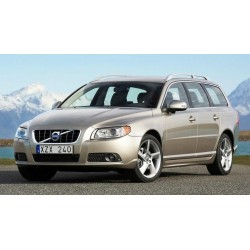 Accessoires Volvo V70 (2007 - 2016)