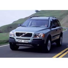 Accessories Volvo XC90 (2002 - 2015)