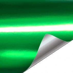 Magasin Vert De Vinyle Chrome - WrapWorkers®