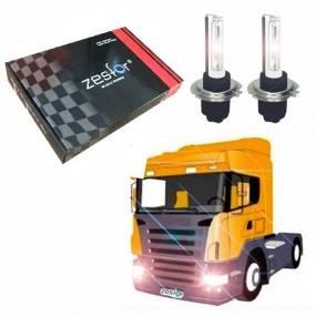 Kit Xénon Camion De 24 Volts