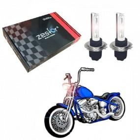 Kit Xenon Motorrad. Licht - Xenon