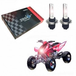 Kit Xenon Quad