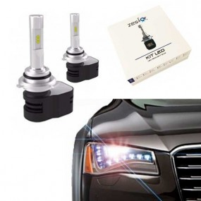 Kit Xenon Led H7, H4, H1, H11, HB4, and more