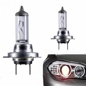Glühlampen Auto. Kaufen sie die Besten H7 Lampen