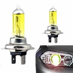 Light front Fog Effect Retro Brand ZesfOr®