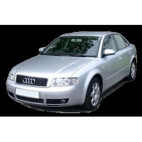 Tapis sur mesure Audi A4 B6 de Velours et de Caoutchouc