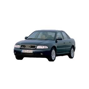 Tappetini su misura Audi A4 B5 Velour e Gomma