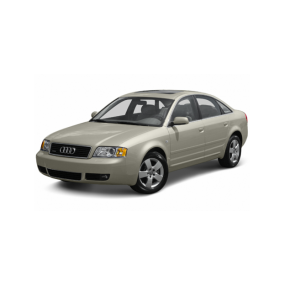 Tappetini Audi A6 c5 Velour e Gomma