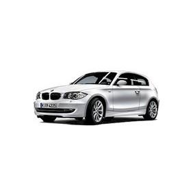 FUßMATTEN E87 nach maß|BMW E87 - Velour und Gummi