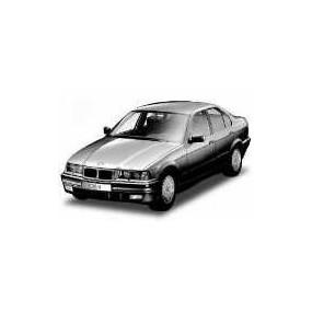 Tappetini personalizzati BMW E36 Velour e Gomma