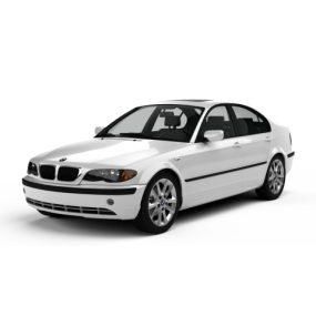 TAPIS E46   Tapis de mesurer BMW E46 Velours et Caoutchouc