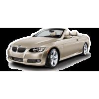 Floor mats, custom BMW E93 Velour and Rubber