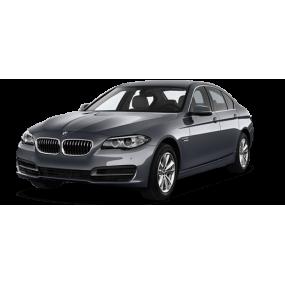 Tapis de sol personnalisés BMW F10 Velours et Caoutchouc