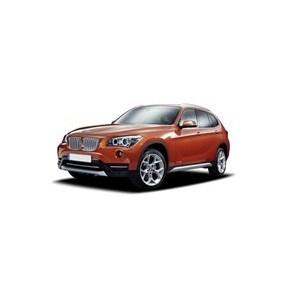 ALFOMBRILLAS E84 | Alfombrillas a medida BMW E84 Velour y Goma
