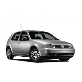 TAPETES GOLF IV   Tapetes Volkswagen Golf IV Terciopelo